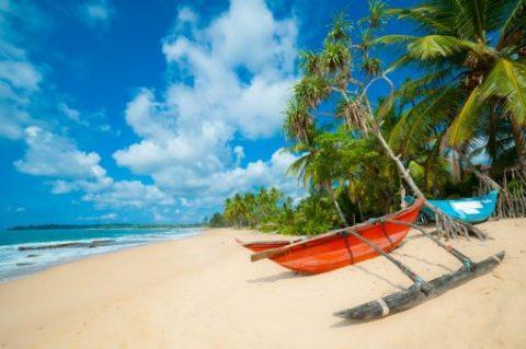 Sri Lanka Malediven Kombireisen Rundreise