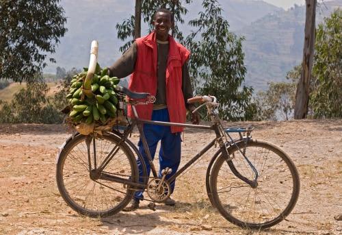 Kigali, Einwohner