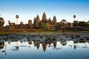 Kambodscha Rundreise