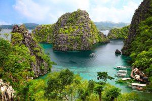 Philippinen Rundreisen