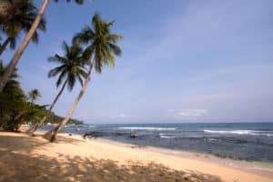 Sao Tome e Principe Strandurlaub