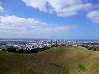 Auckland City - Nordinsel - Neuseeland