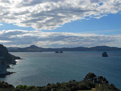 Bay of Plenty - Nordinsel - Neuseeland
