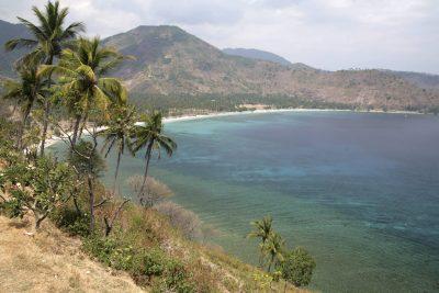 Indonesien Gruppenreise -Indonesien Individualreise -Bucht - Lombok - Indonesien