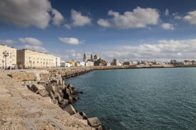 Ceuta - Andalusien - Spanien