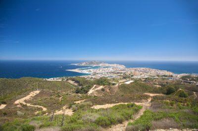 Ceuta - Andalusien - Spanie