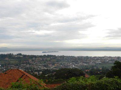 Uganda Gruppenreise - Uganda Rundreise -Entebbe - Ankunftstag Rundreise - Uganda