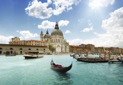 Gondel - Venedig - Italien