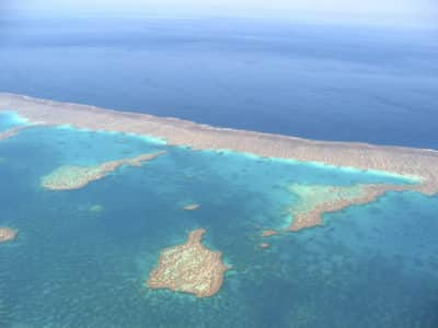Great Barrier Reef - Australien