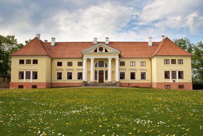 Gutshaus - Estland