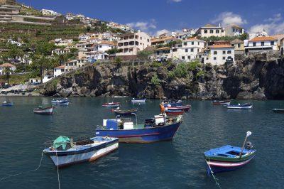 Hafen - Madeira - Portugal