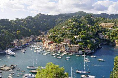 Hafen - Portofino - Italien