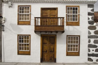 Haus -La Gomera - Spanien