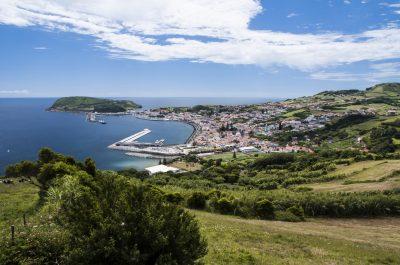 Horta - Insel Faial - Azoren - Portugal