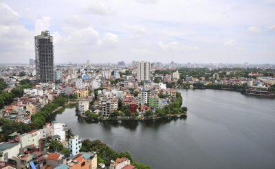 Vietnam Rundreise - Laos Vietnam Gruppenreise - Vietnam Reise - Innenstadt - Hanoi - Vietnam