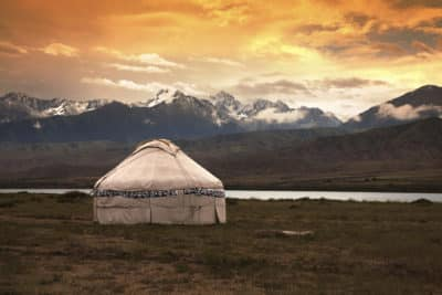 Mongolei Erlebnisreise -Mongolei Rundreise -Jurtencamp - Mongolei