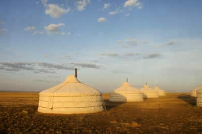 Mongolei Individualreise -Rundreise Mongolei -Gruppenreise Mongolei - Jurtencamp - Mongolei