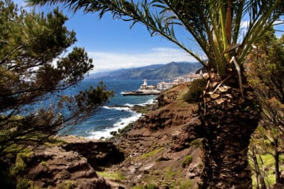 Kueste - Madeira - Portugal
