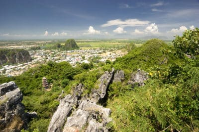 Landschaft - Danang - Vietnam