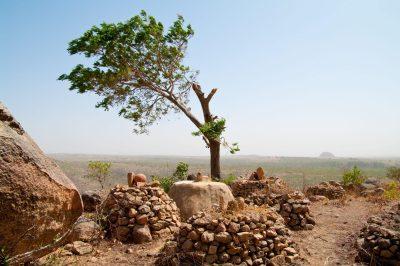 Kamerun Rundreise -Landschaft - Kamerun