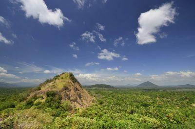Sri Lanka Rundreise -Landschaft - Sri Lanka