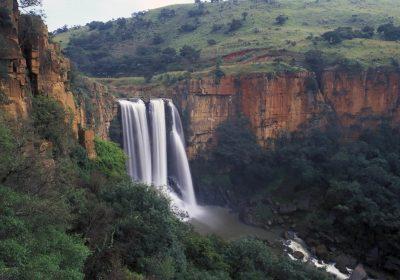Mac Mac Falls - Mpumalanga - Suedafrika