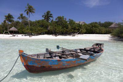 Indonesien Gruppenreise -Maumere - Flores - Indonesien