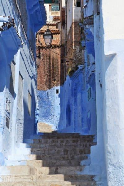 Medina - Tetouan - Marokko