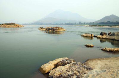 Mekong - Thailand