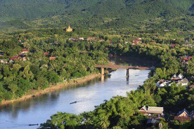 Individuelle Laos Reise -Laos Kambodscha Gruppenreise -Individuelle Rundreise Laos -Laos Vietnam Gruppenreise -Nam Khan - Luang Prabang
