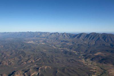 Suedafrika Abenteuerreise - Suedafrika individuell -Outeniqua-Pass - Suedafrika