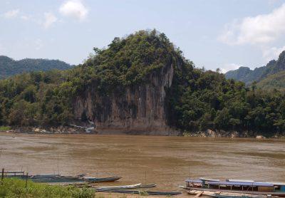 Laos Reise -Laos Individuelle Rundreise -Laos Vietnam Gruppenreise -Pak Ou Hoehlen - Laos