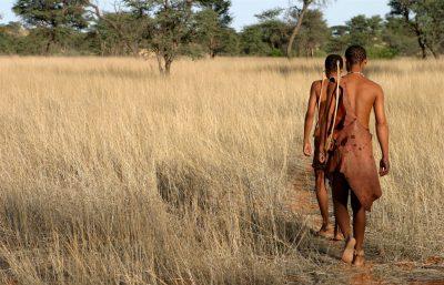 Namibia Gruppenreise- Namibia Safari - Namibia Kleingruppenreise -San Buschmaenner - Kalahari - Namibia