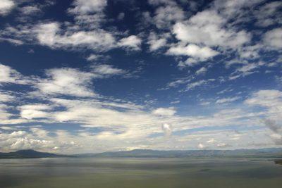 Aethiopien Reise -See - Lake Chamo - Aethiopien