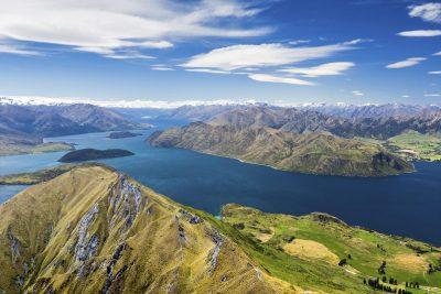 See - Neuseeland