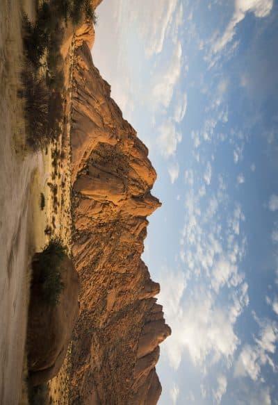 Spitzkoppe - Damaraland - Namibia