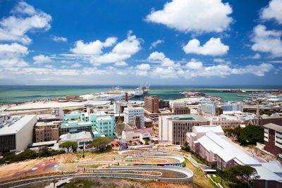 Suedafrika Individualreise - Suedafrika Familienurlaub - Stadt - Port Elizabeth - Suedafrika