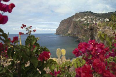 Steilkueste - Madeira - Portugal