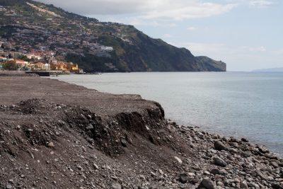 Strand - Madeira - Portugal