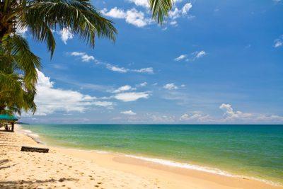 Vietnam Individuell -Strand - Phu Quoc - Vietnam