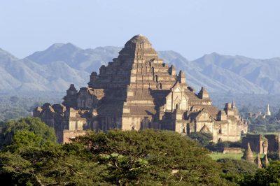 Myanmar Individuell -Myanmar Rundreise -Tempel - Bagan - Myanmar