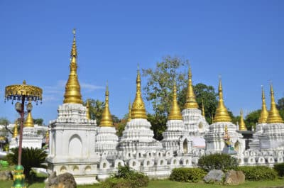 Thailand Erlebnisreise -Tempel - Bangkok - Thailand