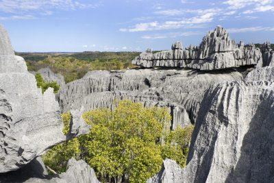 Madagaskar Gruppenreise -Tsingy de Bemaraha - Madagaskar