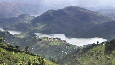 Rundreise Uganda -Virunga Massiv - Uganda - Ostafrika