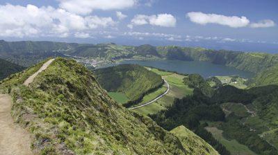 Wandern - Azoren - Portugal