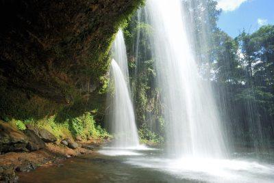Laos individuell -Laos Rundreise -Laos Vietnam Gruppenreise -Wasserfall - Laos