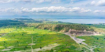 Äthiopien Rundreise - Ausblick - Awassa