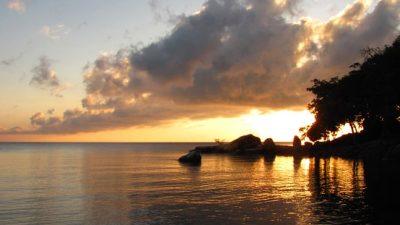 Malawi Rundreise - Senga Bay - Lake Malawi