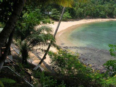 Sao Tome und Principe Rundreise -Sao Tome und Principe Aktivurlaub -Club Santana - Sao Tome e Principe - Urlaub - Afrika