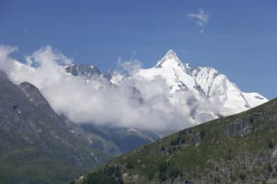 Grossglognder - Wanderreise - Nationalpark Hohe Tauern - Oesterreich